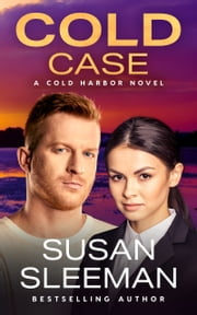 Cold Case - Clean and Wholesome Romantic Suspense ebook by Susan Sleeman