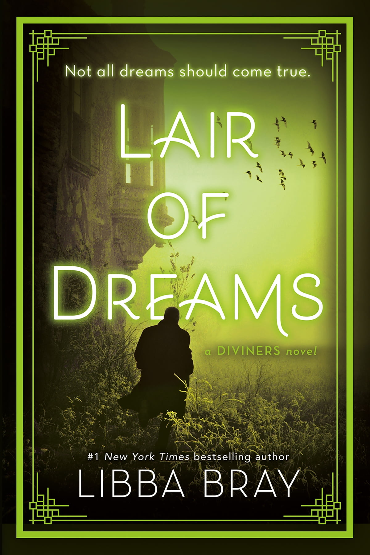 Image result for lair of dreams
