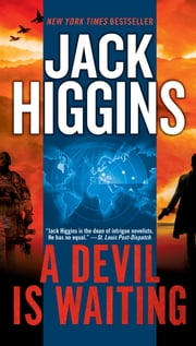 A Devil is Waiting ebook by Jack Higgins