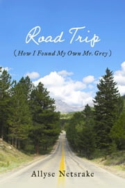 Road Trip (How I Found My Own Mr. Grey) ebook by Allyse Netsrake