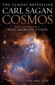 Cosmos ebook by Carl Sagan, Neil deGrasse Tyson, Ann Druyan
