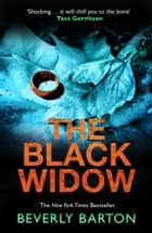The Black Widow ebook by Beverly Barton
