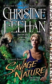 Savage Nature ebook by Christine Feehan