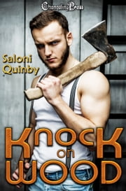 Knock on Wood ebook by Saloni Quinby