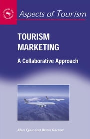Tourism Marketing ebook by FYALL, Alan, GARROD, Brian
