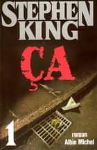Ça - tome 1 ebook by Stephen King
