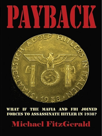 Payback ebook by Michael FitzGerald