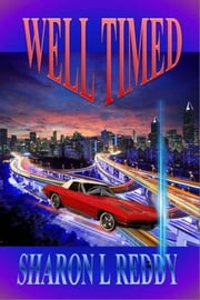 Well Timed ebook by Sharon L Reddy