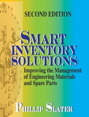 Smart Inventory Solutions ebook by Phillip Slater