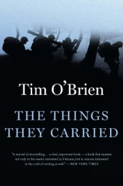 The Things They Carried ebook by Tim O'Brien