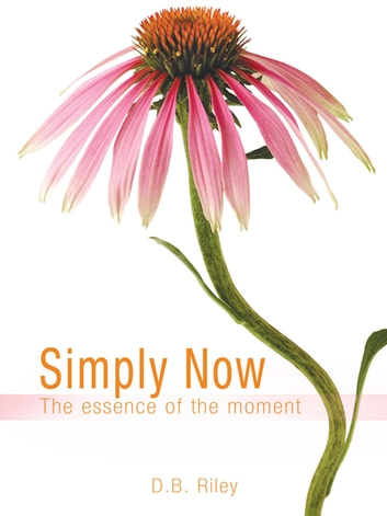 Simply Now: The essence of the moment ebook by D.B. Riley