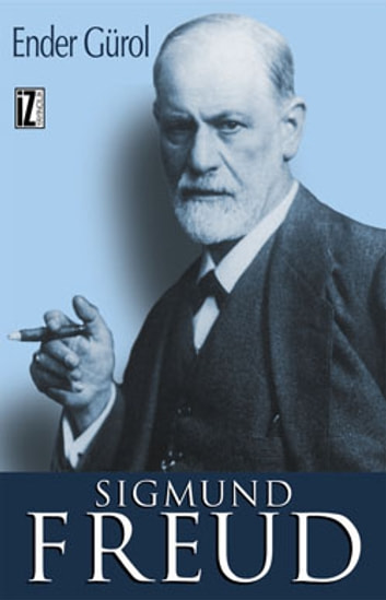 Sigmund Freud ebook by Ender Gürol