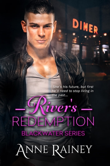 River's Redemption ebook by Anne Rainey