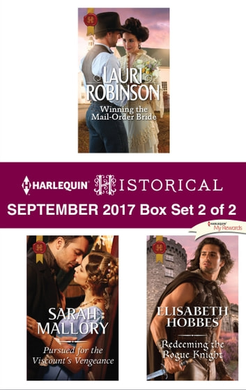 Harlequin Historical Ebook
