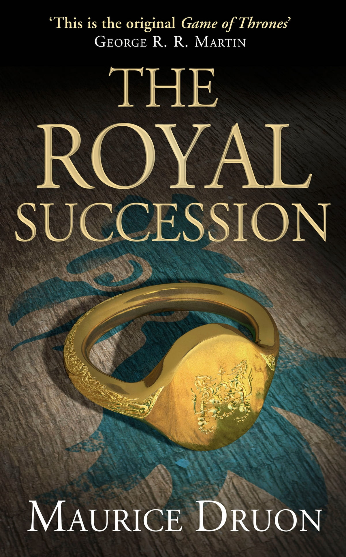 The Royal Succession (the Accursed Kings, Book 4) Ebook By Maurice Druon   9780007492244  Rakuten Kobo