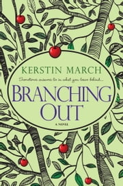 Branching Out ebook by Kerstin March