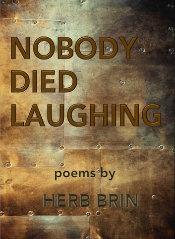 Nobody Died Laughing ebook by Herb Brin