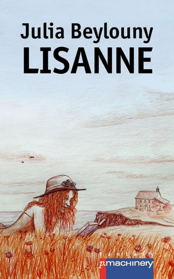 Lisanne ebook by Julia Beylouny