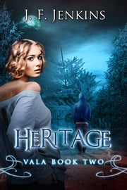 Vala: Heritage ebook by J.F. Jenkins