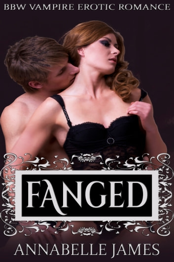 Fanged ebook by Annabelle James