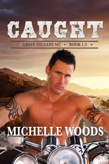 Caught ebook by Michelle Woods