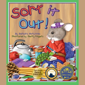 Sort it Out! audiobook by Barbara Mariconda,Sherry Rogers