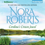 Cordina's Crown Jewel audiobook by Nora Roberts