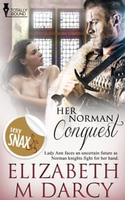 Her Norman Conquest ebook by Elizabeth M Darcy
