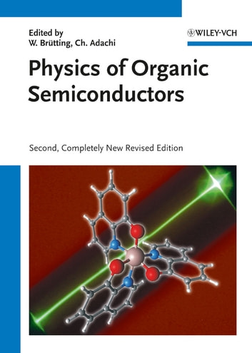 Physics of Organic Semiconductors ebook by