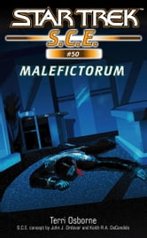 Star Trek: Malefictorum ebook by Terri Osborne