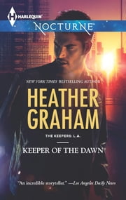 Keeper of the Dawn ebook by Heather Graham