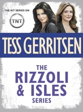 The Rizzoli & Isles Series 11-Book Bundle - The Surgeon, The Apprentice, The Sinner, Body Double, Vanish, The Mephisto Club, The Keepsake, Ice Cold, The Silent Girl, Last to Die, Die Again ebook by Tess Gerritsen