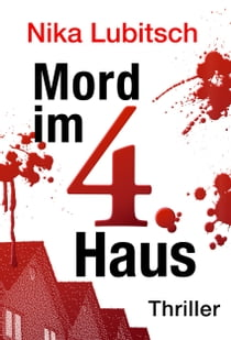 Mord im 4. Haus ebook by Nika Lubitsch