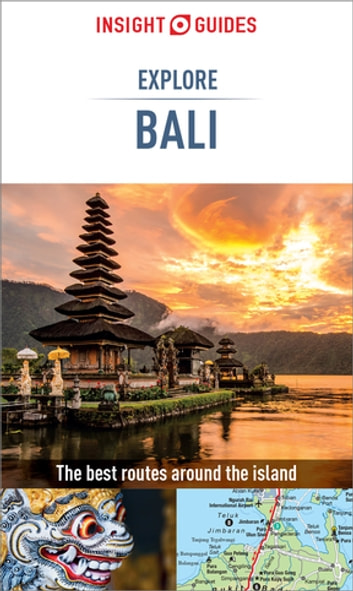 Insight Guides: Explore Bali ebook by Insight Guides