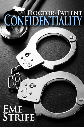 Doctor Patient Confidentiality Volume One Confidential 1 Free