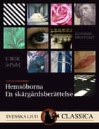 Hemsöborna ebook by August Strindberg