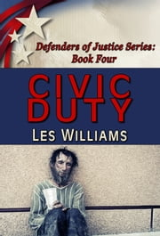 Civic Duty ebook by Les Williams