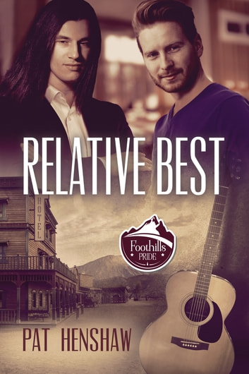 Relative Best ebook by Pat Henshaw
