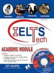 IELTS - Academic Module (book - 1) ebook by JYOTI MALHOTRA