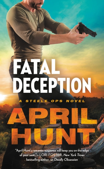 Fatal Deception ebook by April Hunt