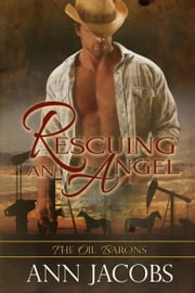 Rescuing an Angel ebook by Ann Jacobs