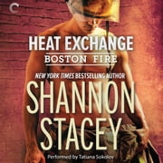 Heat Exchange audiobook by Shannon Stacey