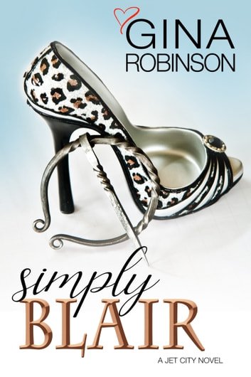 Simply Blair ebook by Gina Robinson
