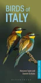Birds of Italy eBook by Daniele Occhiato, Ms Marianne Taylor