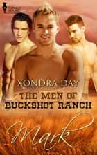 Mark ebook by Xondra Day