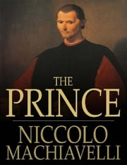 The Prince ebook by Nicolo Machiavelli