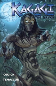 Kagagi ebook by Jay Odjick