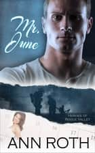 Mr. June ebook by Ann Roth