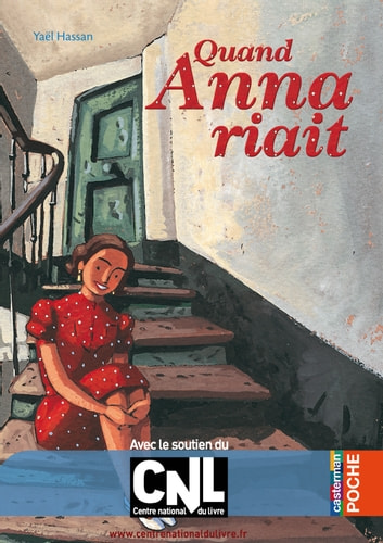 Quand Anna riait ebook by Yaël Hassan