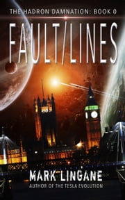Fault/lines ebook by Mark Lingane